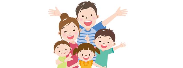 子どもの才能は親の見極めが大切!