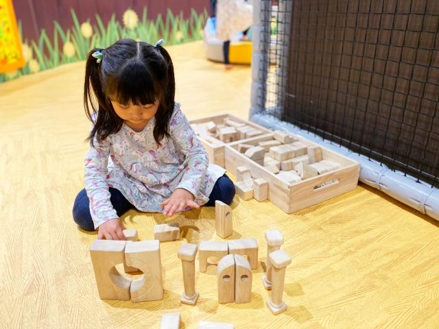 3歳前後で習い事を意識し始める