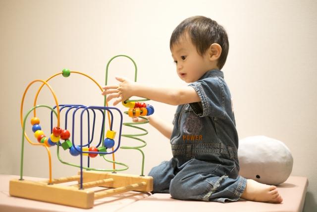 0歳からできる子供の習い事も登場している
