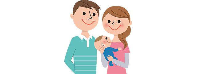 親子で遺伝子検査、一緒に受けるメリットは?